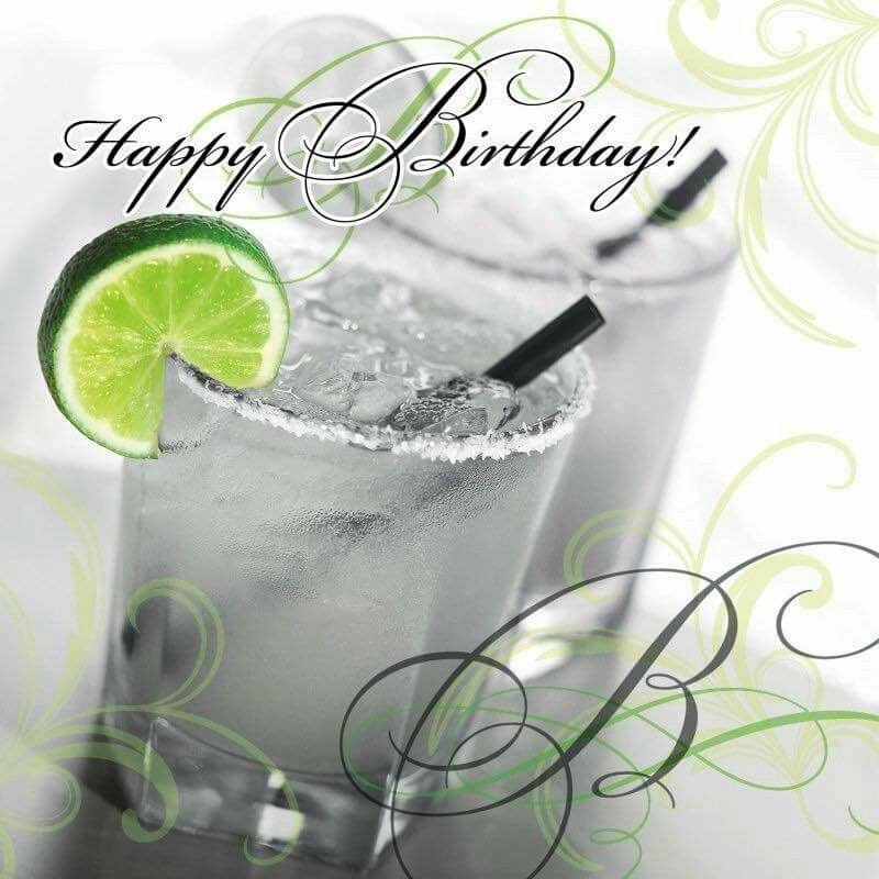 Happy Happy Birthday, Baby!