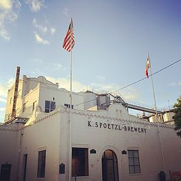 THE SPOETZL BREWERY shinertx