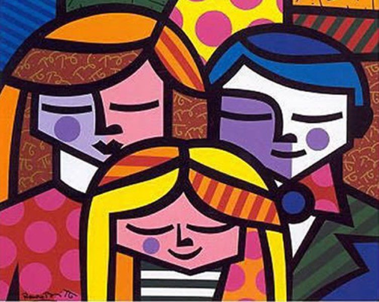 Imagen relacionada  Cubismo  Pinterest