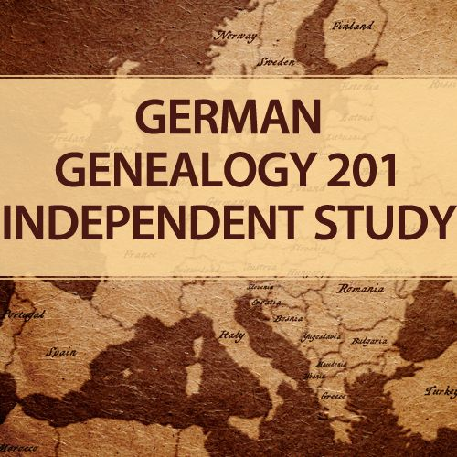 In Search of Your German Roots | Genealogy | Pinterest | Genealogy