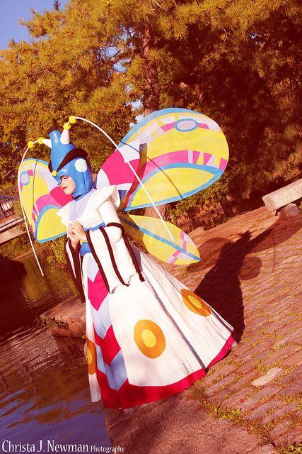 Thumbelina | Flickr - Photo Sharing!