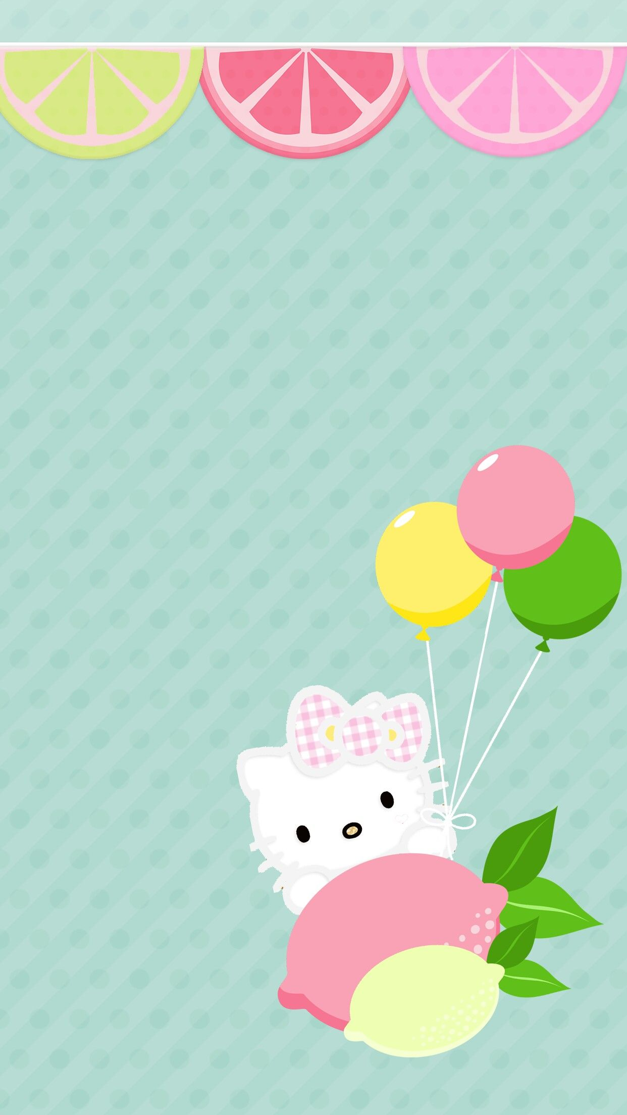 Iphone Wall Hk Tjn Hello Kitty Wallpaper Hello Kit Kitty Wallpaper