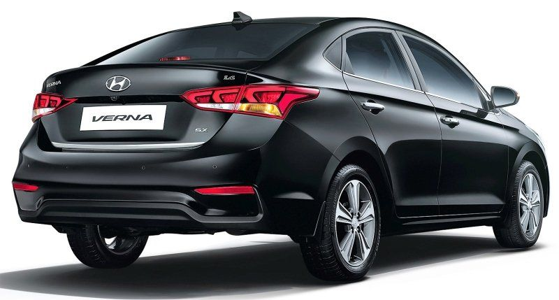 New Hyundai Verna Launches Know Price And Features In 2020 New Hyundai Hyundai Product Launch