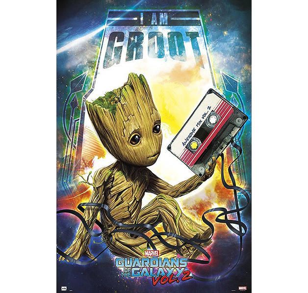 Guardians of the Galaxy Vol. 2 Guardians of the galaxy