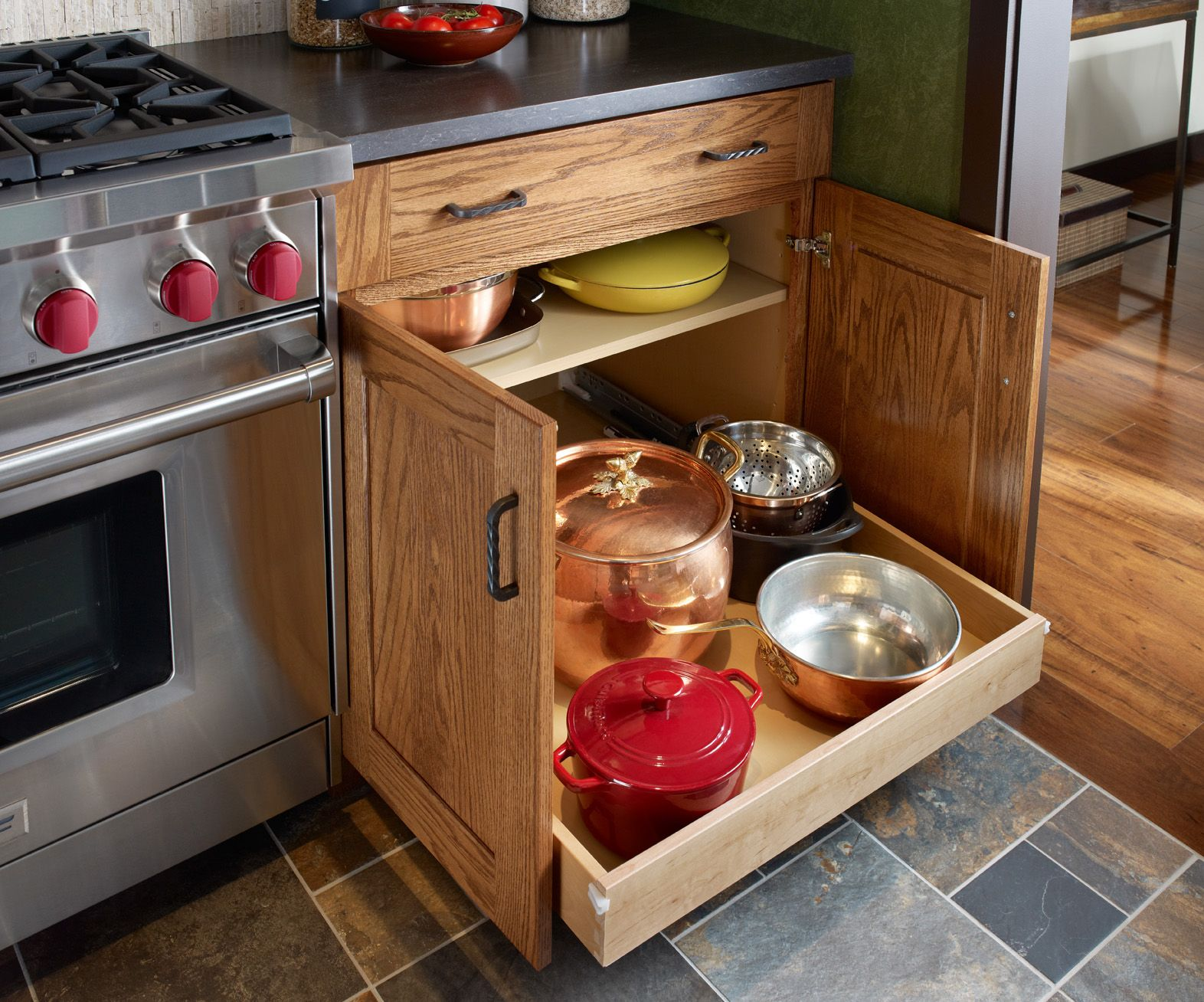 base pot and pan organizer pots and pans kitchen pan organization on kitchen organization pots and pans id=84218