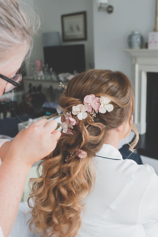 60 hope street wedding liverpool - intimate spring city