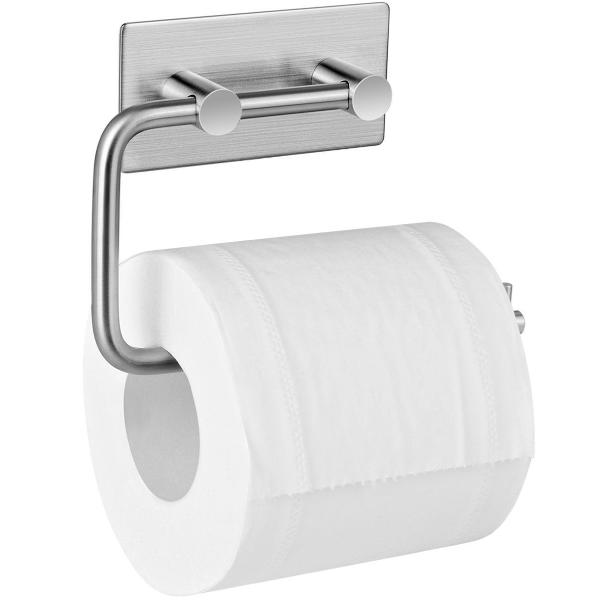 Toilet Paper Holder Toilet Paper Holder Without Drilling Paper