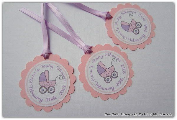 Baby Shower Favor Tags Wording Ideas Baby Shower Ideas