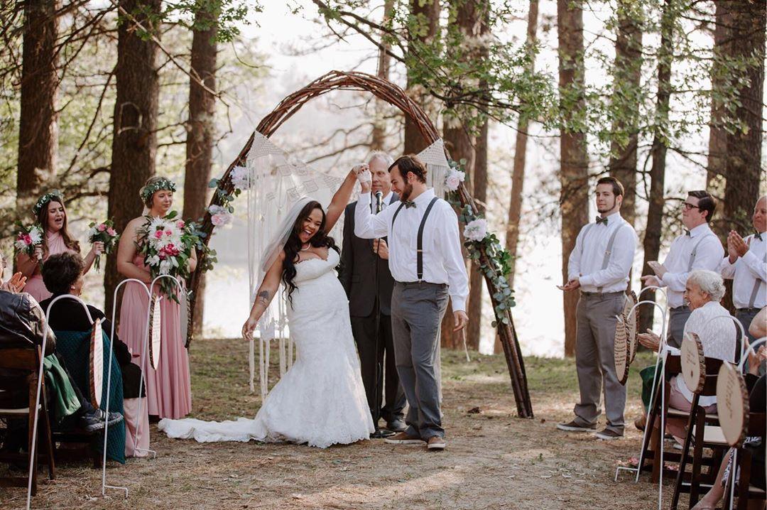 "Menifee Wedding Photographer on Instagram: ""I adore that ""I just married my best friend"" kind of joy"