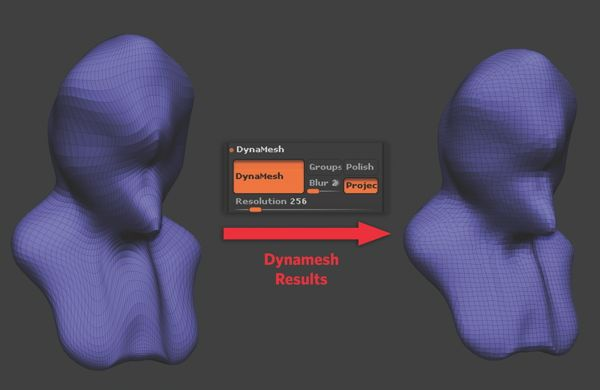 Master ZBrush sculpting in 13 steps | 3D Artist - Animation