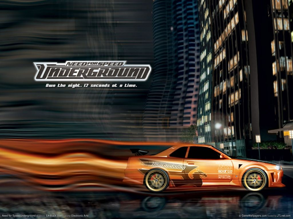 Nfs Underground Carros Chiques Need For Speed Carros
