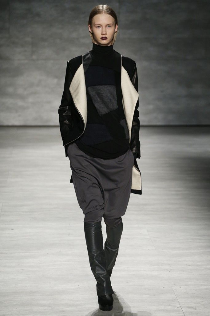 Parkchoonmoo RTW Fall 2014 - Slideshow