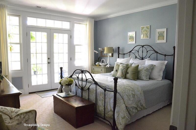 Home Tour The Cottage Of The Week Starring Housepitality Designs