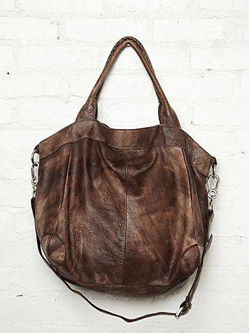 Gesa Distressed Tote Bags Bags Purses Handbags E Bag