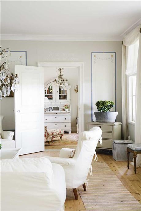 scandinavian style lounge Lounge Pinterest Zuhause, Sweet - spiegel für schlafzimmer