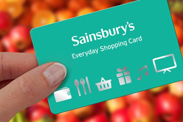 Win a £100 Sainsbury's gift card with the Daily Express ...