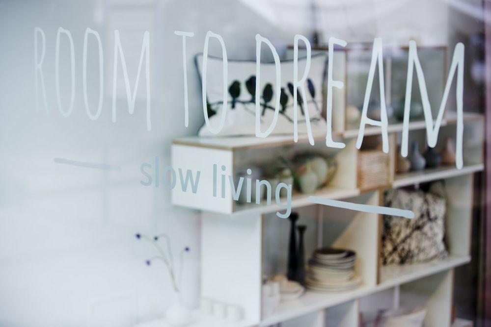 Room to Dream - Lenbachplatz 7 | München | Pinterest ...