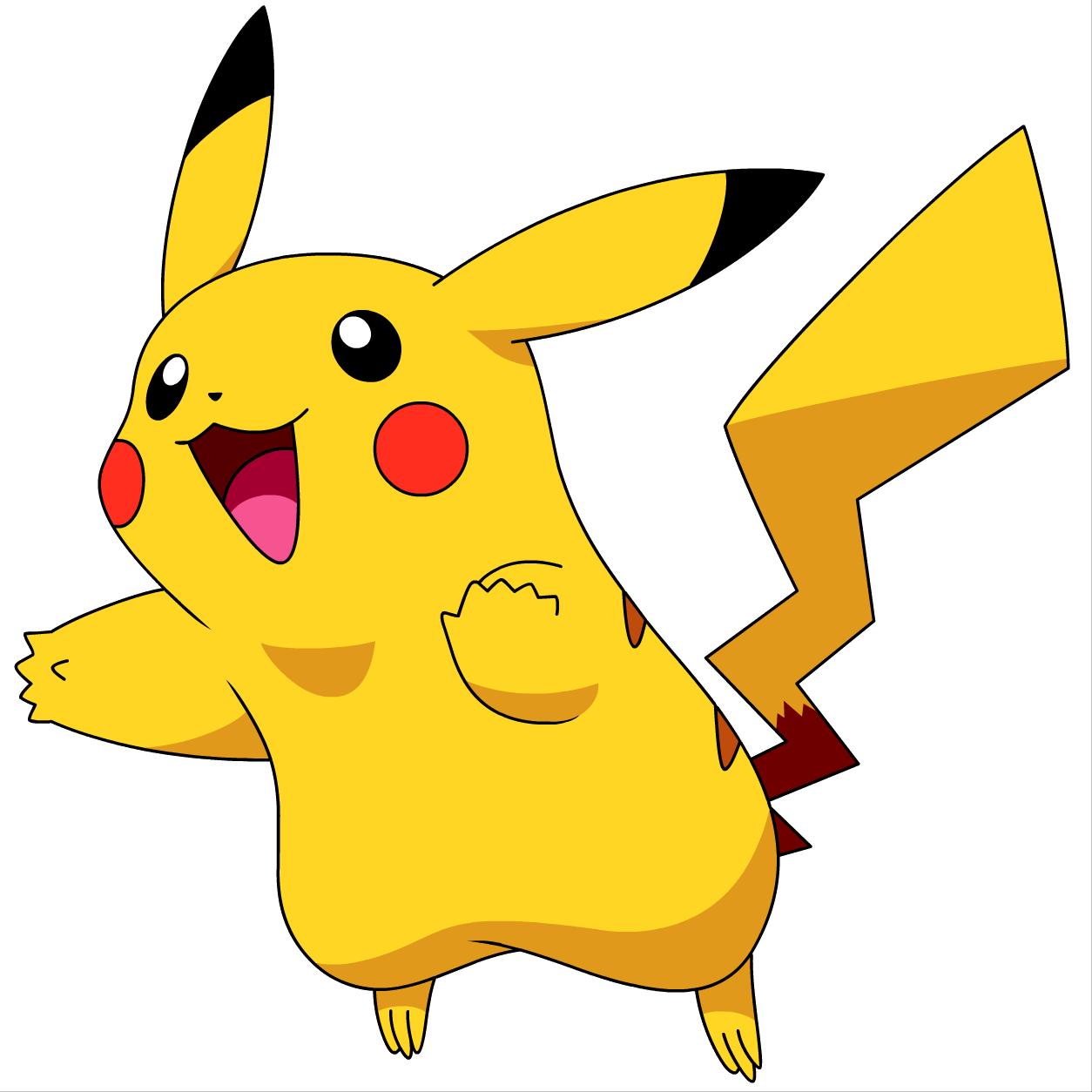 Pokemon Png Image Pikachu Pikachu Wallpaper Pikachu Plushie