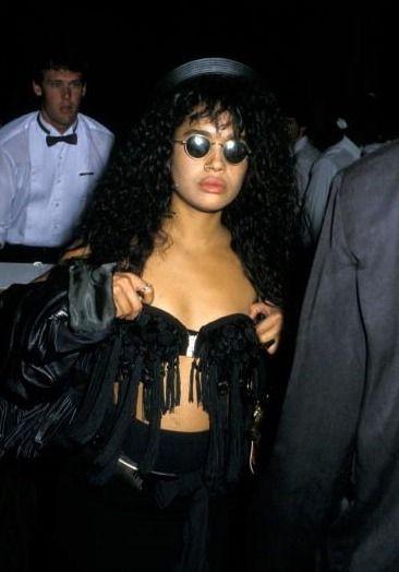 Lisa Bonet Loved Her Style In The 90s Daily Fashion Pinterest Lisa Bonet 1990s And