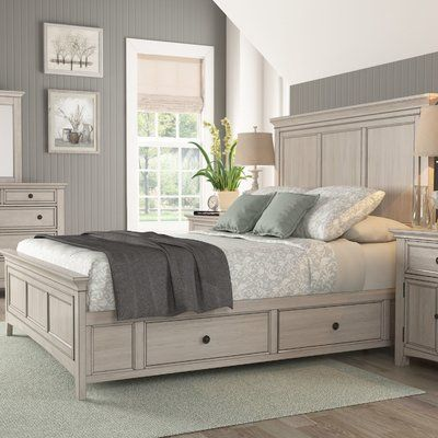 Youu0027ll Love The Byram Storage Panel Bed At Wayfair   Great Deals On All  Furniture Products With Free Shipping On Most Stuff, Even The Big Stuff.