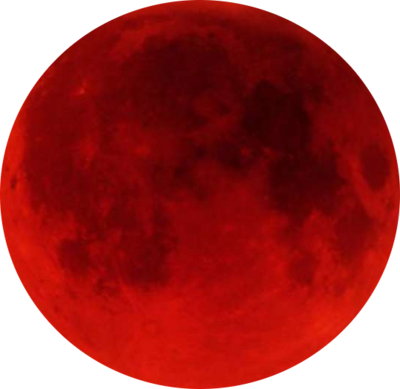 Red Moon Psd37803 Png 400 389 Red Moon I See Red Red