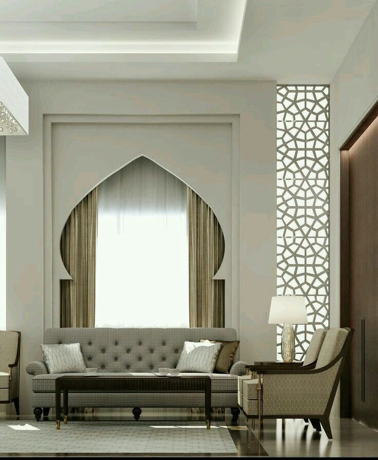 Clean And White With Images Moroccan Decor Living Room