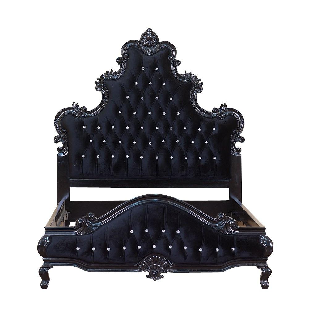 Aphrodite Bed With Images Gothic Furniture
