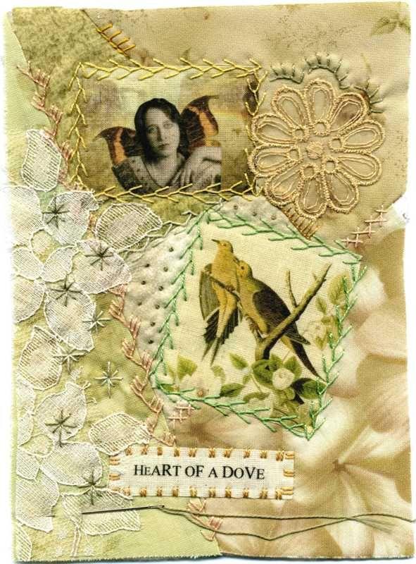 Baumcat: Heart of a Dove