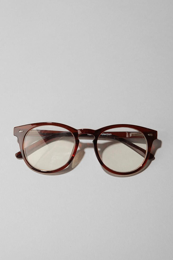 Princeton Round Reader - Urban Outfitters
