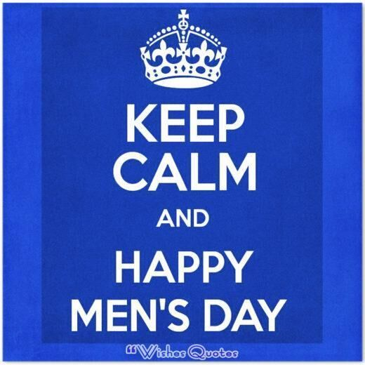 International Men's Day: History, Quotes, Messages By ...