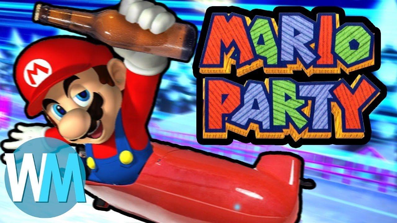 Top 10 des mini-jeux de Mario Party ! http://petitbuzz.com/jeux-video/top-10-des-mini-jeux-de-mario-party/