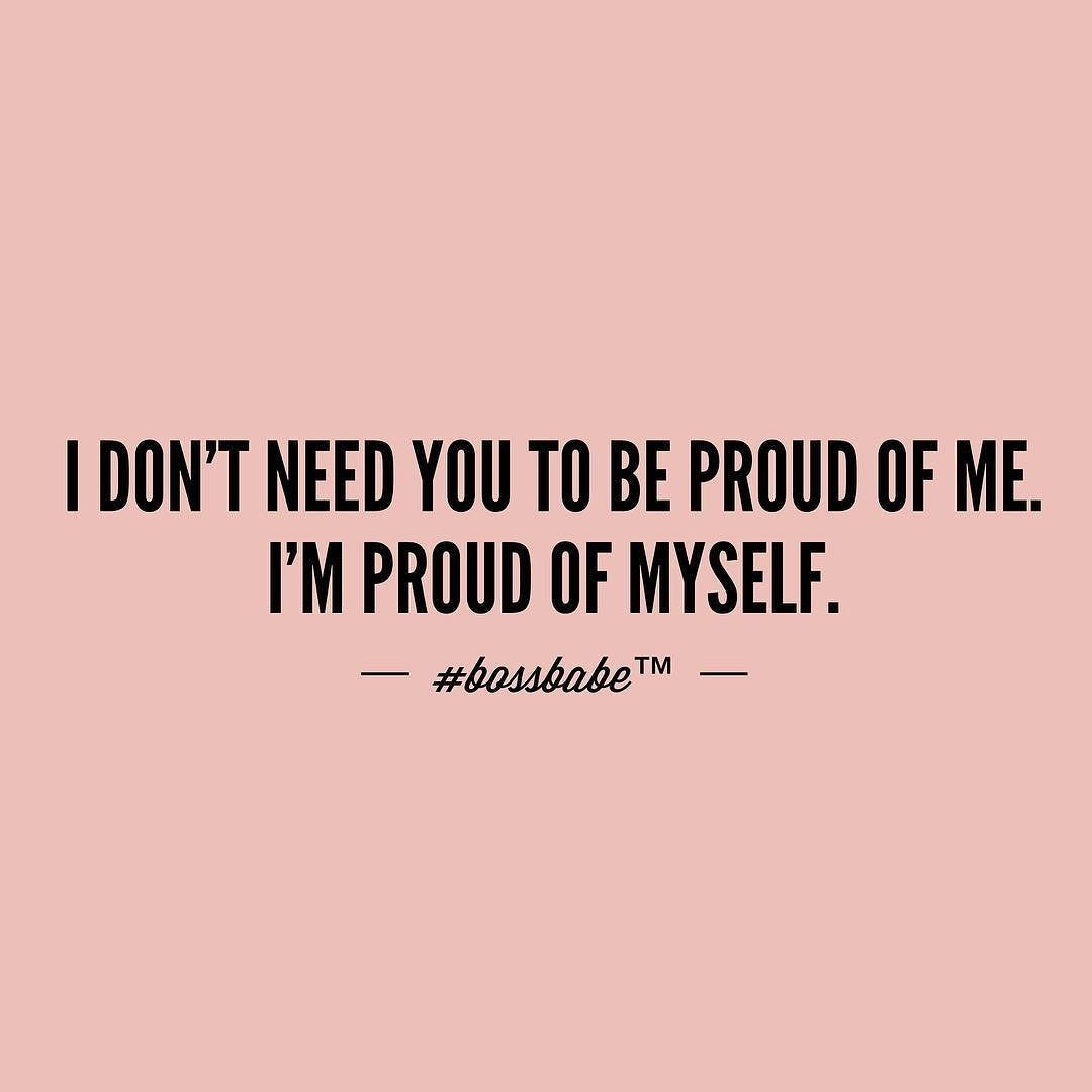 Self Approval Is Theiest Approval Join The Bossbabe