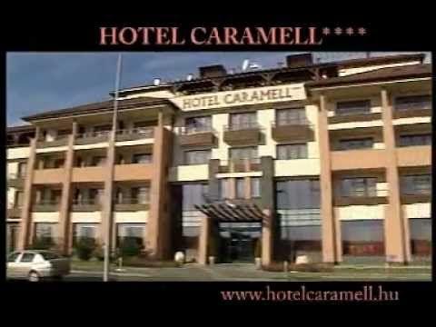 Hotel Caramell Bükfürdő - Wellness Hotel