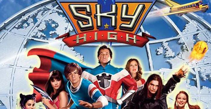 19 Reasons Sky High Is The Best Superhero Movie Of All Time