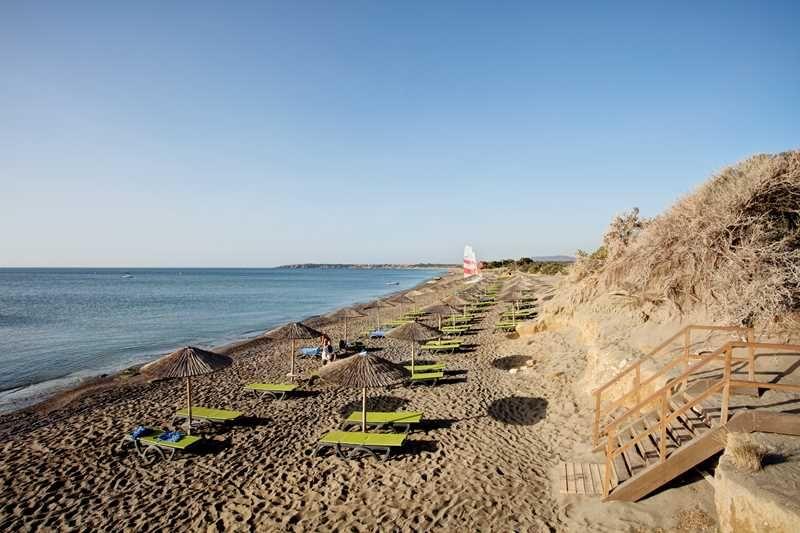 Magic Life Plimmiri Hotel Rhodos Griekenland Tui Hotel Vakantie Resorts