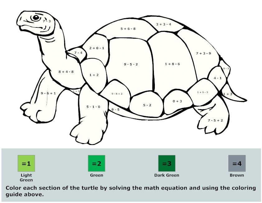 free kids math coloring pages 8 activities math coloring pages 8