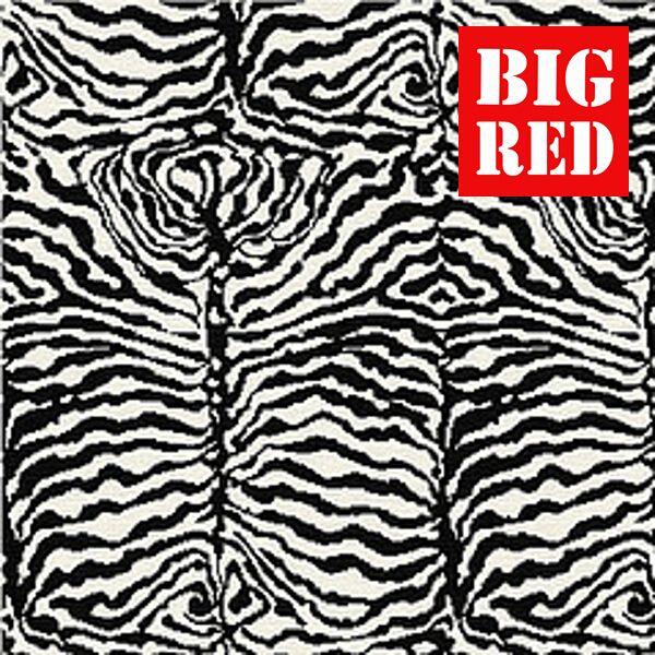 Hugh Mackay Carpets Safari Zebra Best prices in the UK