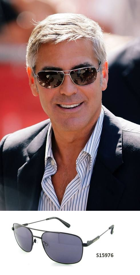 Gafas George De Glasses Clooneyamp; MiróFamous Antonio amp;glasses 354AjRL