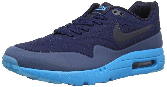 cheap for discount b02fa 09e41 Nike Air Max 1 Ultra Moire Herren Sneakerss Amazon.de Schuhe  Handtaschen