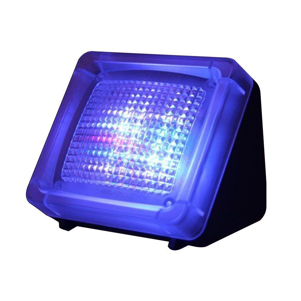 Allezola fake tv fernseh attrappe led tv tv simulator automatic allezola fake tv fernseh attrappe led tv tv simulator automatic security light aloadofball Gallery