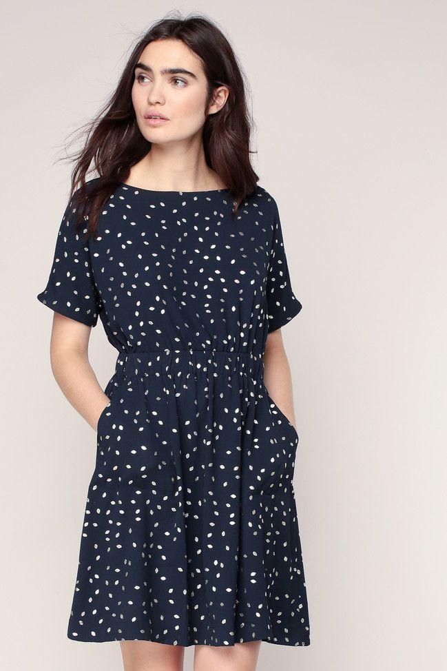 soldes t 2018 le dressing preppy parfait dresses. Black Bedroom Furniture Sets. Home Design Ideas