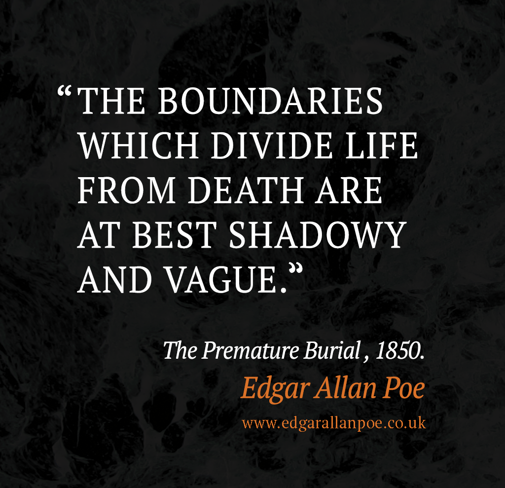 Edgar Allan Poe Life Quotes There Is No Beauty Without Some Strangeness  Ligeia Edgar Allan