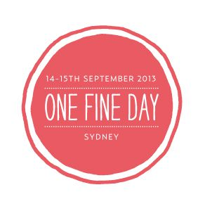 You will find Nielsen Park Venues at  - One Fine Day Sydney this year. It's time to block your diarys!!