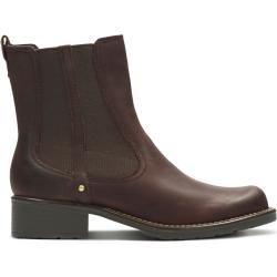 Chelsea-Boots für Damen #jeansandboots