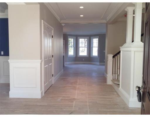 enter front door - lr on right, then stairway, dr on left MLS # 71323244