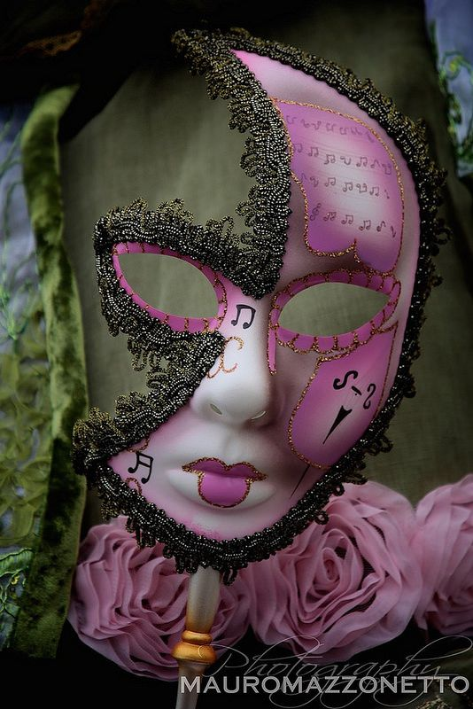 Pink Black Musical