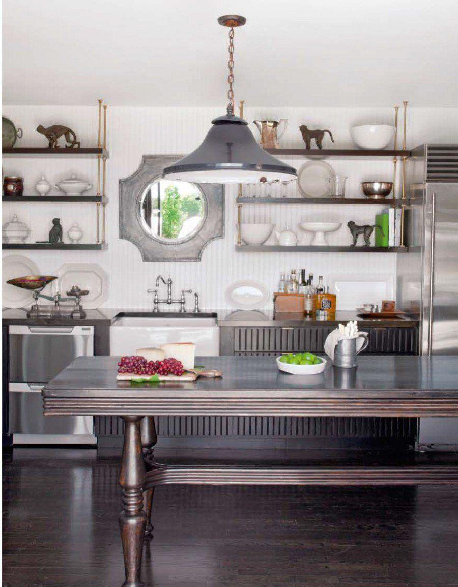 Kitchen lights grey metal pendant kitchen pinterest kitchens