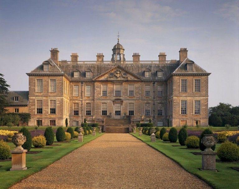 95 Beautiful Modern English Country Garden Design Ideas Belton
