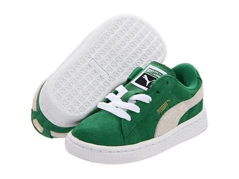 promo code a089d 261f6 Puma Kids Suede Classic (Infant Toddler Youth). Puma Kids Suede Classic  Puma Kids Shoes, Cheap Kids Clothes, Cute Little ...