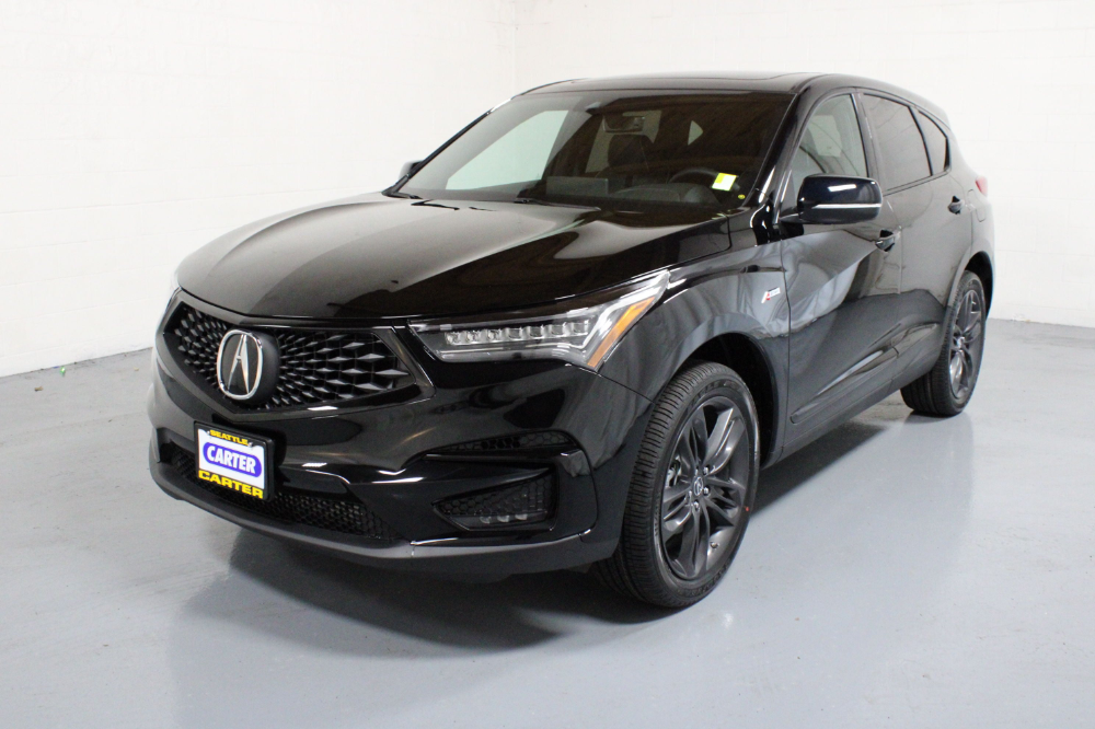 New 2020 Acura Rdx From Carter Acura In Lynnwood Wa 98036 Call 425 651 2464 For More Information In 2020 Acura Acura Rdx Fuel Economy
